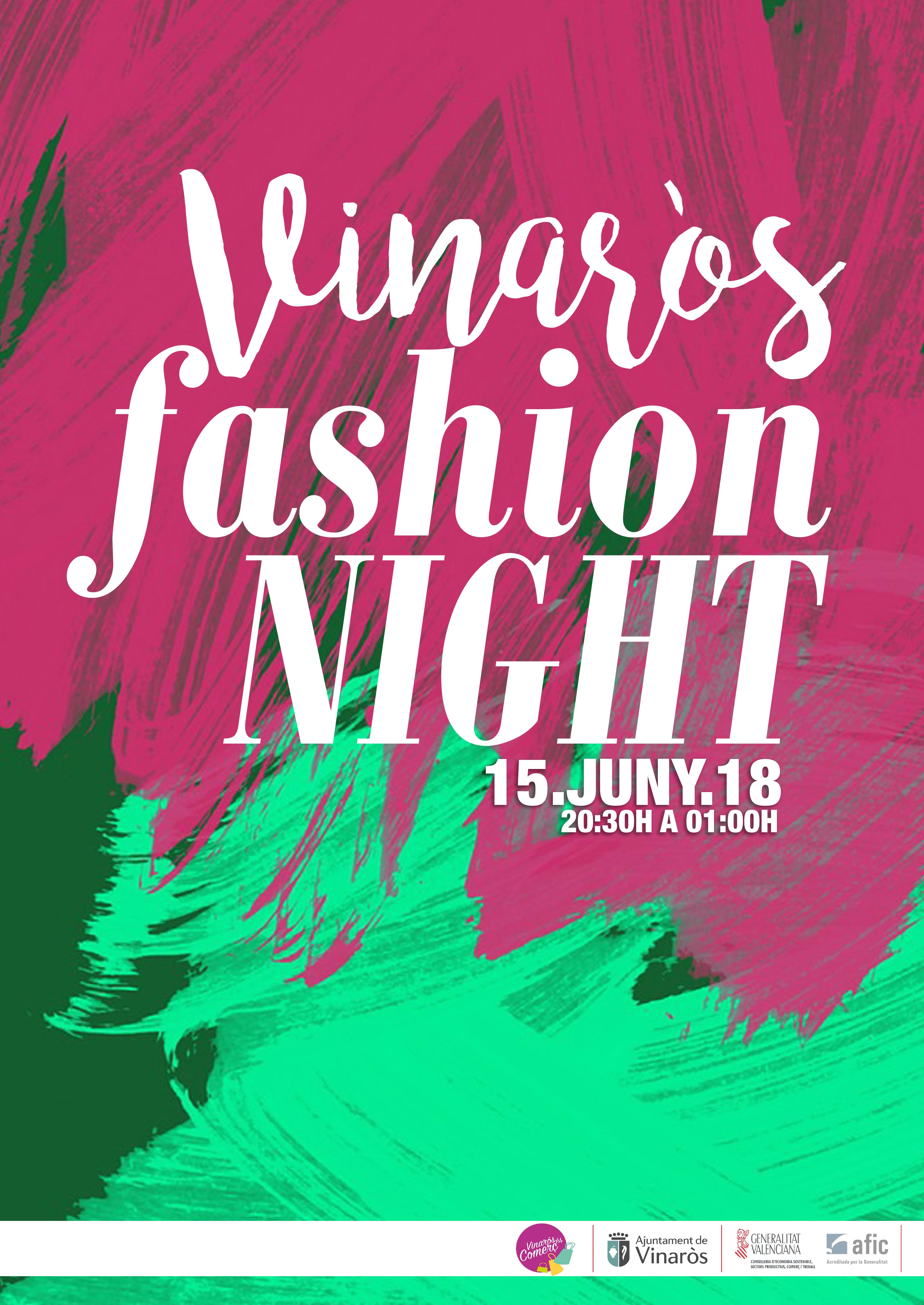 Fashion Night 2018