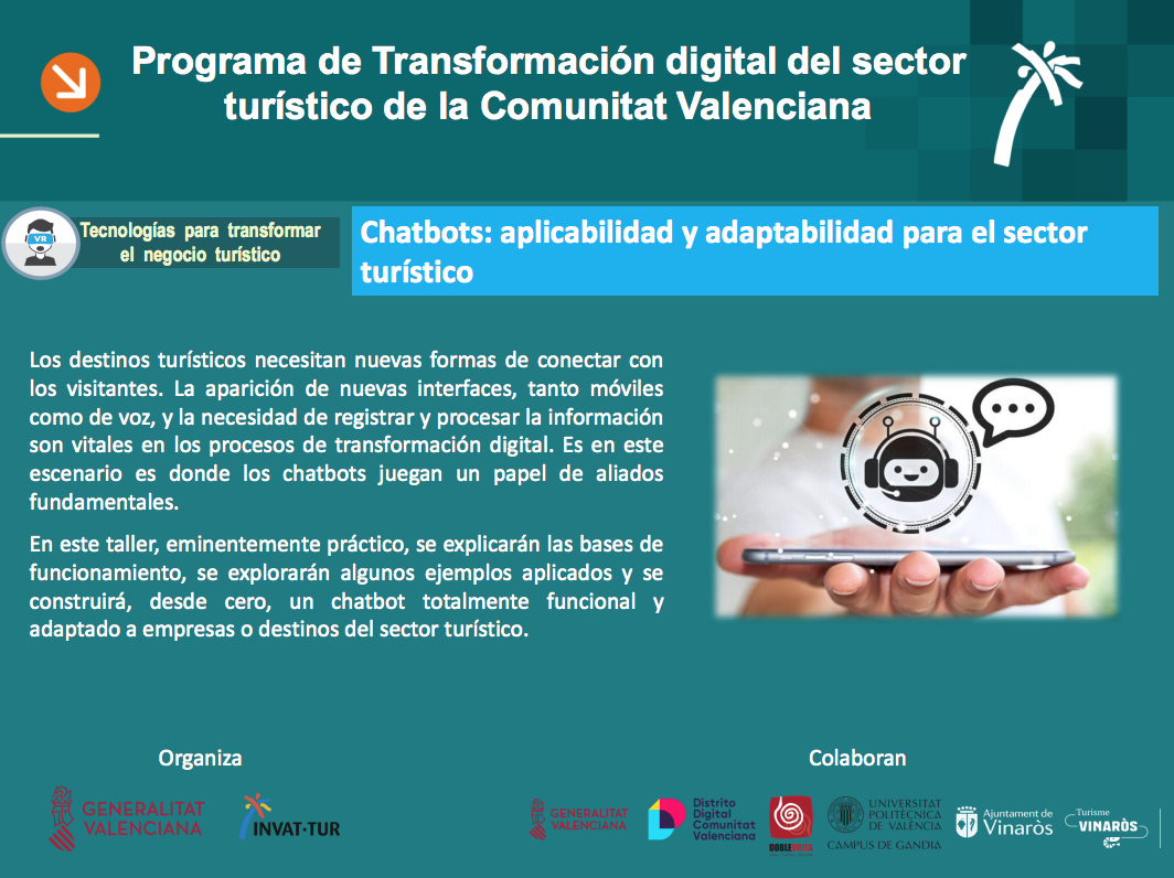 Programa de Transformación Digital