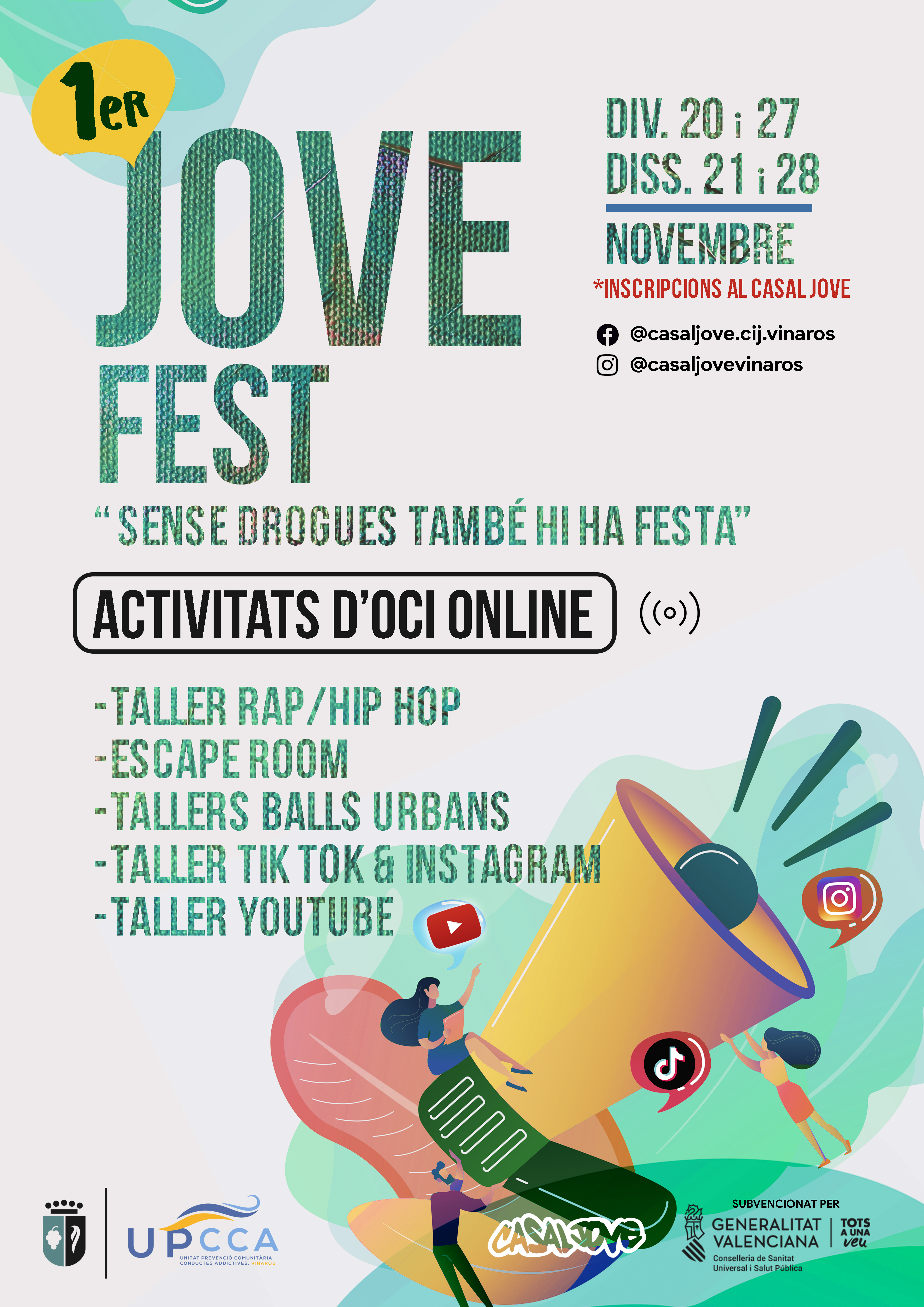 Jovefest
