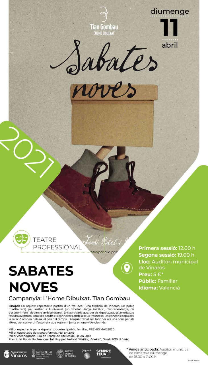 Sabates-noves
