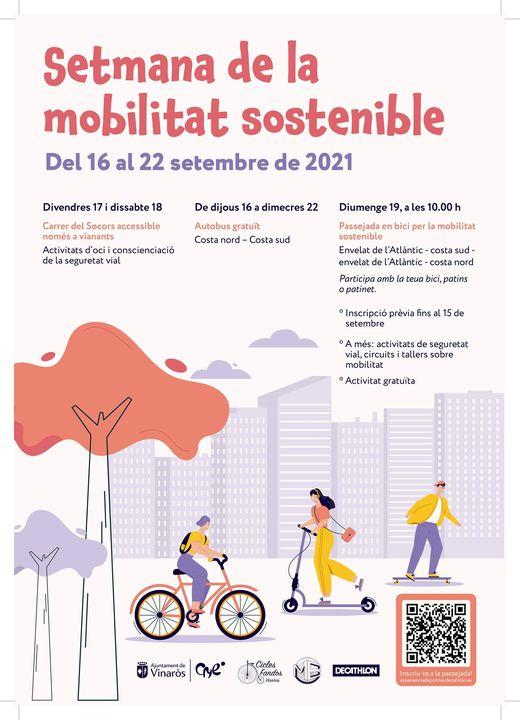 Mobilitat-sostenible