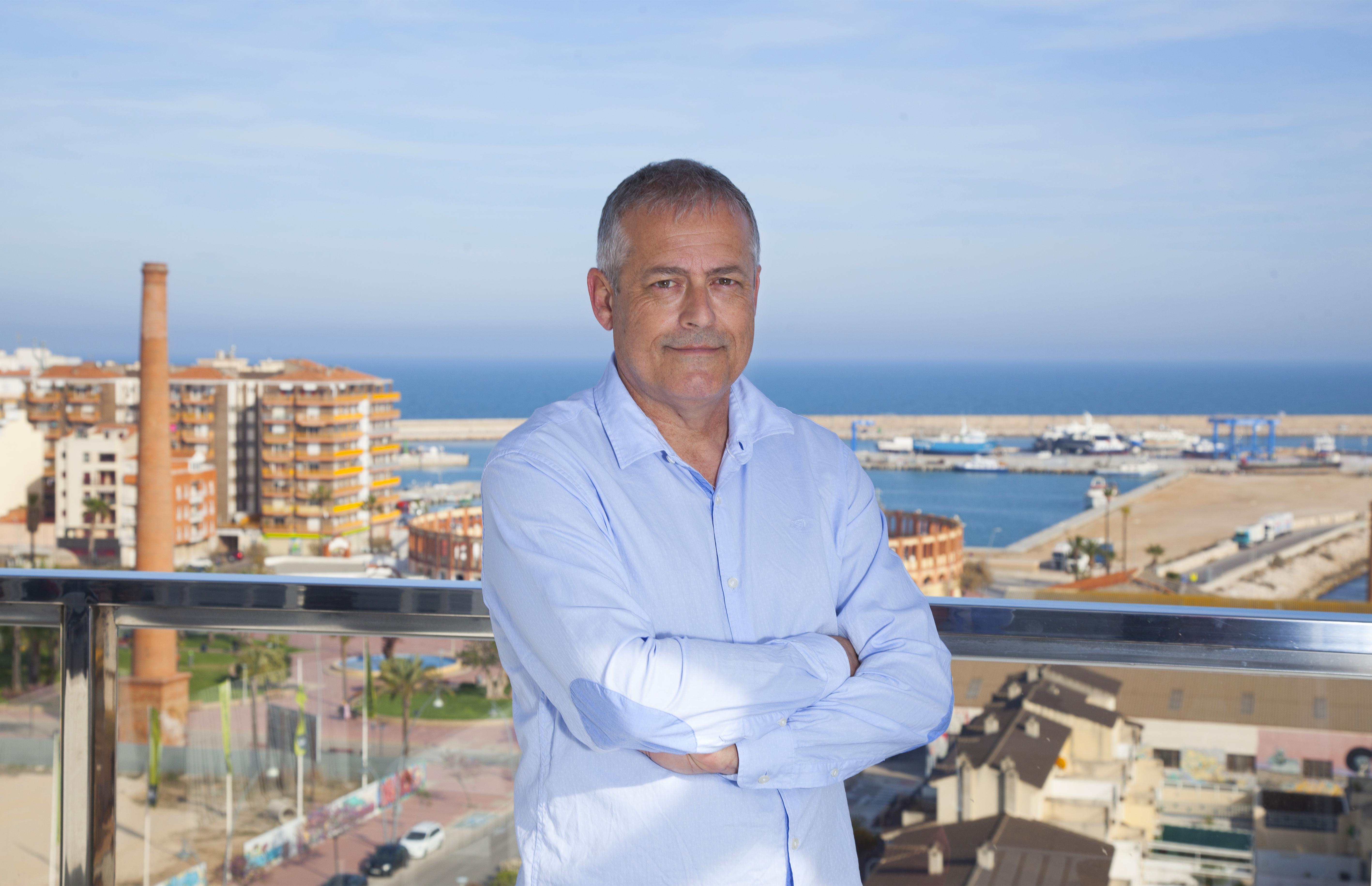 José Chaler