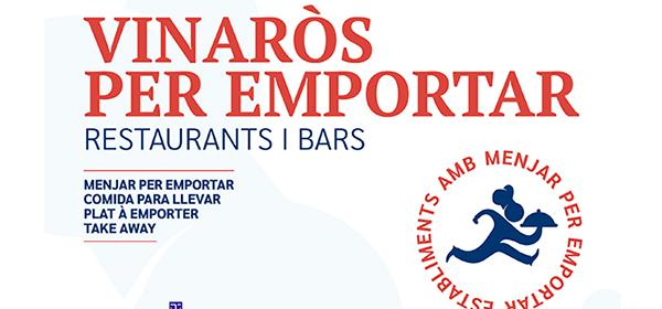 Restaurants-Vinaros