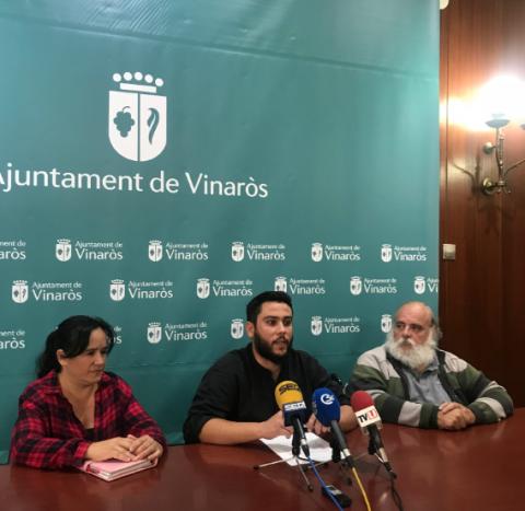 L'Ajuntament de Vinaròs i Afaniad estudien crear una comissió de treball per donar suport a l'entitat
