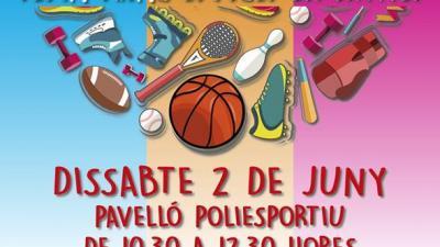 Final de Festa de les Escoles Esportives