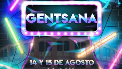 """Espectáculo """"LO + GENTSANA"""""""