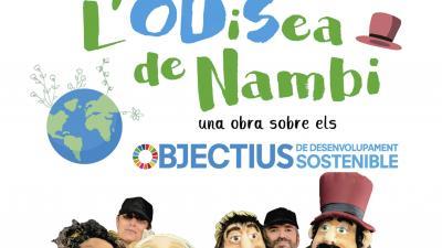 ODiSea-de-Nambi