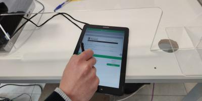 Firma-biometrica